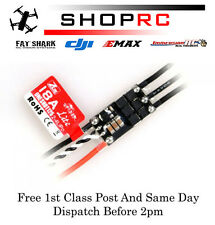 ZTW Spider Series 18A OPTO ESC With SimonK Oneshot Program