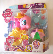 My Little Pony CRYSTAL EMPIRE FASHION STYLE PINKIE PIE NEW