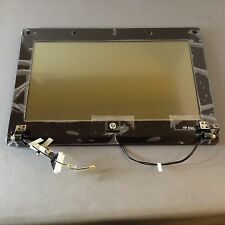 NEW SPS -PANEL DISPLAY 10.1 HD W/TOUCH W/CAM HP MINI PART No. 598454-001