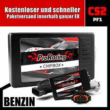 Chiptuning RENAULT Twingo II 1.2 16V 55 kW 75 PS 2007-2014 Chip Box PowerBox CS2