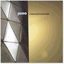 A Future Lived in Past Tense * by Juno (CD, May-2001, DeSoto) NEAR MINT