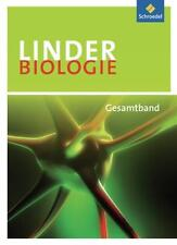 LINDER Biologie. Sekundarstufe 2. Gesamtband 9783507101012 978-3-507-10101-2