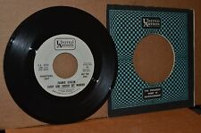 FRANKIE AVALON: EVERY GIRL SHOULD GET MARRIED & MOON RIVER; MINT- WLP TEEN 45