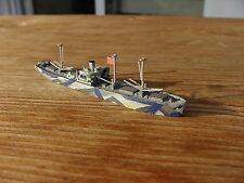 1/1250 LIBERTY ship standard transport freighter merchantman camo w. red ensign