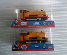 NEW Thomas & friend train trackmaster Battery Ben and Bill - free shipping