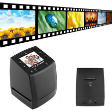 5MP 35mm Negative Film Slide VIEWER Scanner USB Color Photo Copier WT
