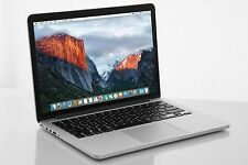 "FLAWLESS 13"" RETINA Apple MacBook Pro i5 2.8 GHz 512GB SSD HD 8GB RAM+APPLECARE"