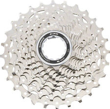 SHIMANO 105 5700 10 SPEED---12-27T ROAD BICYCLE ROAD BICYCLE CASSETTE