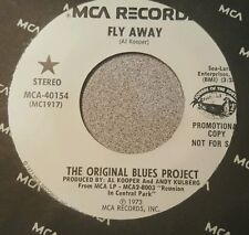 Original Blues Project, The ~ Fly Away ~ Promo  (VG+)