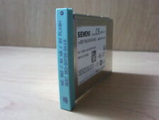 SIEMENS 6ES7952-0KF00-0AA0 64 KB FLASH MEMORY
