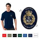 Chief Petty Officer beret badge - Royal Navy - CPO - T Shirt