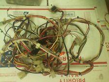 Airwolf Arcade wire harness