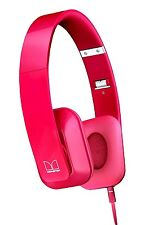 Nokia WH-930 MAGENTA Purity HD Wired On-Ear Stereo Headset by Monster /Brand New