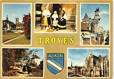 B50874 Troyes Ses Chefs d'Oeuvre multi vues    france