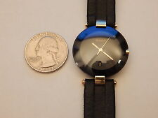 GENUINE RADO DIASTAR 30MM LA COUPOLE DATE BOY'S MID SIZE RADO STARP & BUCKLE