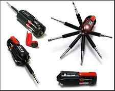 8 IN ONE Multi ScrewDriver Torch Kit | HOT offer