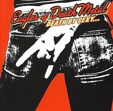 Death by Sexy by Eagles of Death Metal (CD, Jun-2006, Columbia (USA))