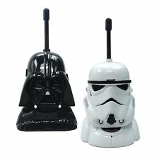 Star Wars Kids Outdoor Walkie Talkie Toys