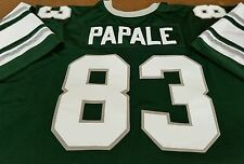 #00 Philadelphia Eagles Football Jersey. Your Name&Number -Sewn on Big&Tall.