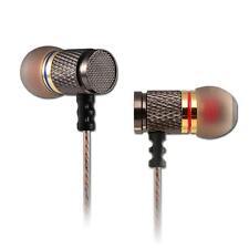 1 PIEZA Oreja Deporte Auriculares Estéreo Música Metal Pesado Bajos Sonido