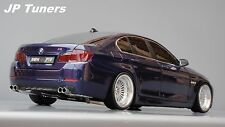 ★★★ 1:18 BMW F10 535i /// M5 TUNING  JP Tuners - UNIQUE ★★MODIFIED-CUSTOM-UMBAU