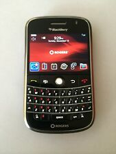 BlackBerry Bold 9000 - 1GB - Black (Rogers Wireless) Smartphone UNLOCKED