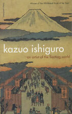 An Artist of the Floating World by Kazuo Ishiguro (Paperback, 2001)