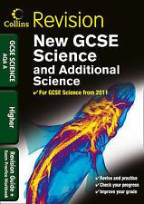 GCSE Science & Additional Science AQA A Higher: Revision Guide and Exam...