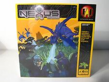Nexus OPS Avalon Hill 2005 Strategy Game NEW Factory Sealed