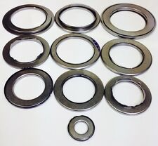 Volvo 4T65E 4 Speed FWD Automatic Transmission Bearing Kit