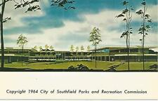 ag(V) Copyright 1964, City of Southfield Parks & Recreation Commission, Michigan