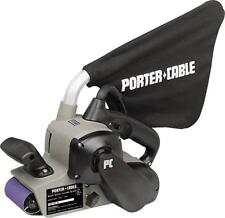 "NEW PORTER CABLE 352VS 3"" X 21"" HEAVY DUTY ELECTRIC BELT SANDER 8 AMP VS SALE"