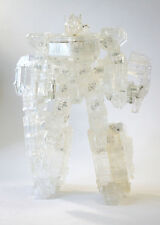 Transformers Remake Optimus Prime Classics henkei Voyager CLEAR part broken