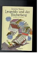 Susanna Tamaro - Leopoldo und der Bücherberg - 1999