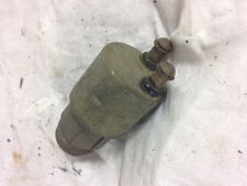 Delco Remy ignition switch Jeep GMC Tank 2 pole