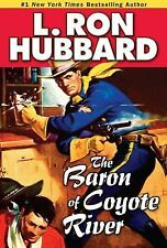 NEW - Baron of Coyote River, The (Western Short Stories Collection)