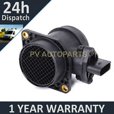 FOR AUDI A3 A4 A6 1.8 TT ROADSTER 1.8T TURBO PETROL MASS AIR FLOW METER SENSOR