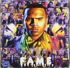 Chris BROWN-F.A.M.E. (Deluxe version) CD NEUF