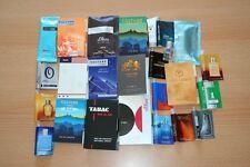 24 Herrendüfte für z.B. Adventskalender Parfum Proben Männer Weihnachten