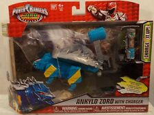 Power Rangers Dino Supercharge - Ankylo Megazord Zord Builder Super Charge MISB