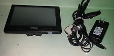 "musicdirection 7"" Touchscreen VGA LCD WideScreen TFT PAL/NTSC Monitor ##"
