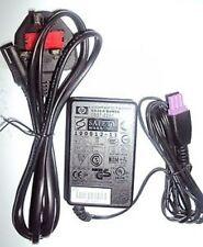 ORIGINALE HP Adattatore di Alimentazione Deskjet 3050 2050 1050 1050 A 1055A 3000 0957-2286