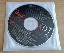 HIT TRAX (PATTI SMYTH, MADONNA, GREEN DAY, ROXETTE) - CD PROMO COMPILATION
