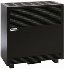 Williams 2001621A 20,000 BTU Enclosed Front Console Vented Room Heater - Propane