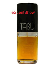 NEW TABU BY DANA PERFUME WOMEN 1 OZ COLOGNE SPRAY - ORIGINAL FRAGRANCE FORMULA