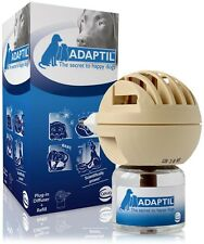 DAP Dog Appeasing Pheromone Electric Diffuser (48 mL)