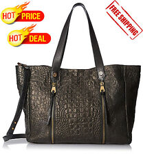 Joelle Hawkens Women's Chryssie Tote Bag, Black. HOT DEAL WILL GO FAST