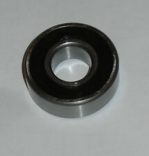 6203-2RS, 6203RS Premium Sealed Ball Bearing, 17x40x12mm