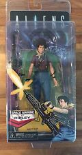 "NECA ALIENS ELLEN RIPLEY KENNER TRIBUTE ALIEN DAY 7"" ACTION FIGURE INSTOCK"