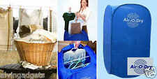 Air O Dry Portable Electric Air Clothes Dryer Laundry Tool